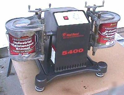 Hero 2401 1 Gal 1 Qt Paint Mixer Shaker