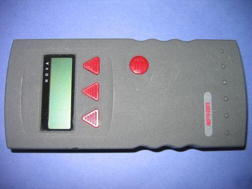 Ophir Power Meter And Power Head : Ophir nova laser power meter