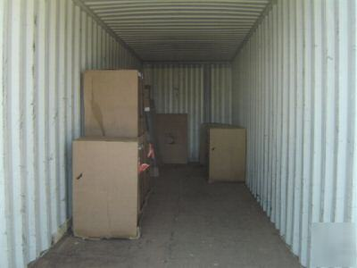 40 ft hc 9 39 6 39 39 shipping container minneapolis mn Shipping containers for sale in minnesota