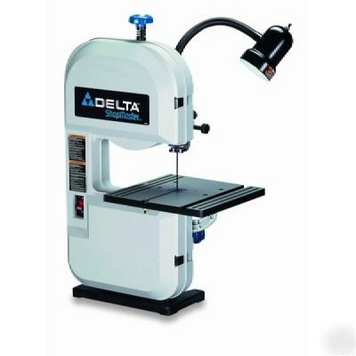 New Brand Delta Band Saw