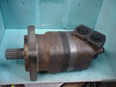 Eaton Char Lynn 6 000 Hydraulic Motor 112 1058 006