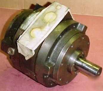 Von ruden hydraulic motor 50 sk for Von ruden hydraulic motor