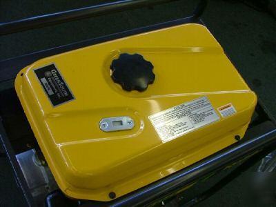 Subaru Oil Consumption >> Robin subaru RGV6100 generator 11HP 6100 watts mint