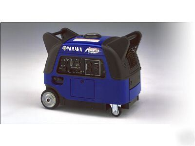 New generator yamaha ef3000ise generators in box for Yamaha dealer des moines