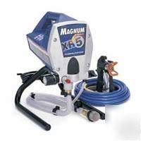 graco magnum xr5 airless paint sprayer 232740