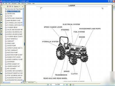 Kubota Tractor Parts Diagrams Messicks Kubota Parts