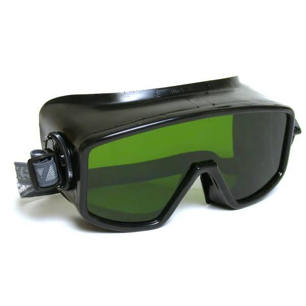 Repair Glasses Frames Solder : Welding impact goggles soldering glasses