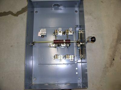 Square d 200 amp nema 3r manual transfer switch publicscrutiny Choice Image