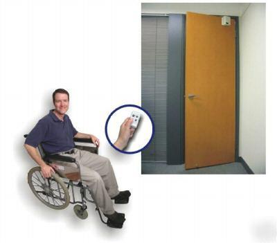 New Handicapped Electric Swing Door Opener Operator