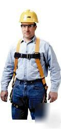 Titan full body harness miller fall protection T4500