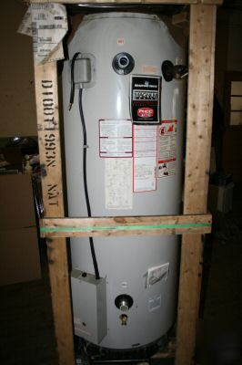 Bradford White 100 Gal Ng Commercial Hot Water Heater
