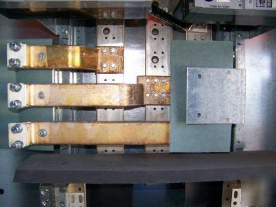 Siemens SLM1D strap kit mount circuit breaker S5 P5
