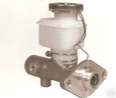 New nissan master cylinder part number:46010-40H00