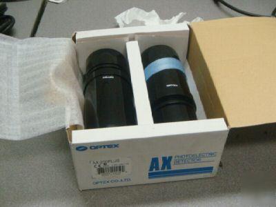 Photoelectric Detector Ax 200plus Wow Alarm Sensor
