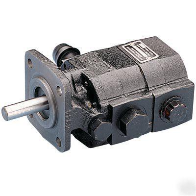 Hydraulic Pump: Hydraulic Pump For A Log Splitter